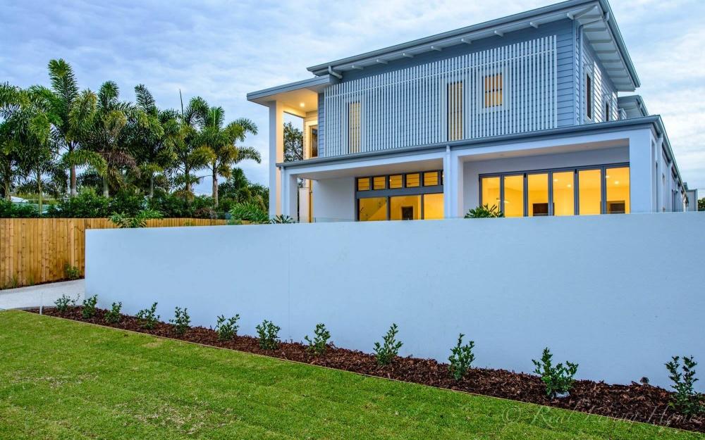 Luxury Duplex Project