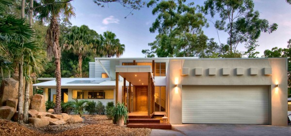 Building Quality Homes on the Sunshine Coast
